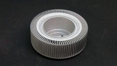 3D列印代工、代印 - 金屬
