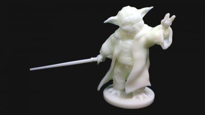 3D列印代工、代印 - 公仔