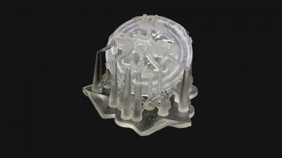3D列印代工、代印 - 藝術品
