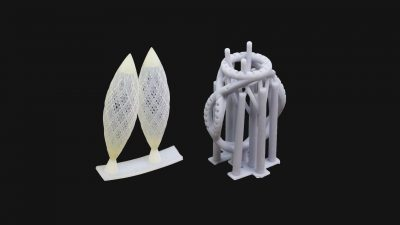 3D列印代工、代印 - 珠寶
