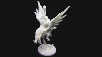3D列印代工、代印 - 模型