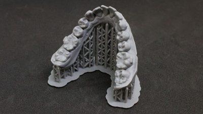 3D列印代工、代印 - 齒模